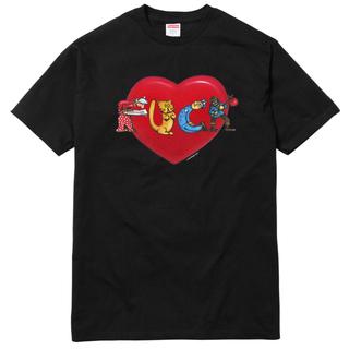 シュプリーム(Supreme)のSupreme Fuck Love Tee(Tシャツ/カットソー(半袖/袖なし))