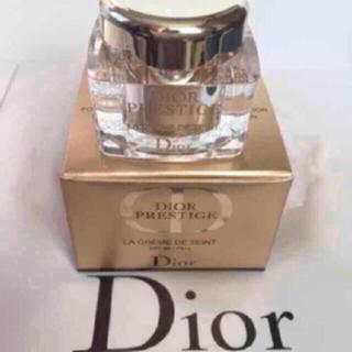 Dior - 早い者勝ち♪新品♡Dior最高峰クリームファンデーション