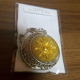 リカ様専用 幸せの贈り物~enmei~(ゴールド)  (チャーム)