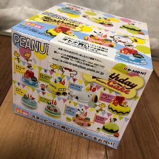 SNOOPY - ☆新品☆未開封 SNOOPY バースデーケーキ 全8種類