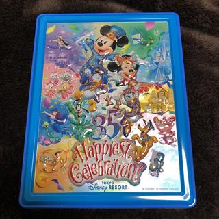 ディズニー(Disney)のディズニー クッキー(菓子/デザート)