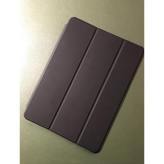 iPad Pro 11インチ用 カバー 黒(iPadケース)
