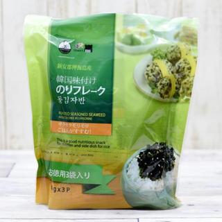 コストコ(コストコ)のコストコ 味付けのりフレーク2袋(乾物)