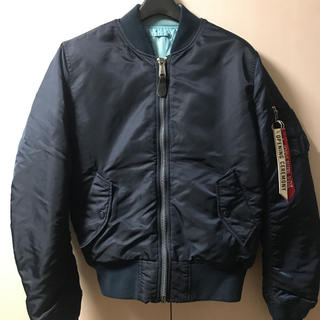 オープニングセレモニー(OPENING CEREMONY)のALPHA × OPENING CEREMONY MA-1ジャケット(フライトジャケット)