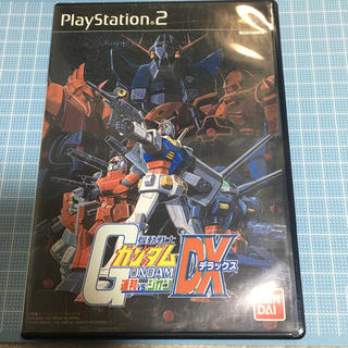 PlayStation2 - 機動戦士ガンダム 連邦VS.ジオン DX プレステ2 ゲーム