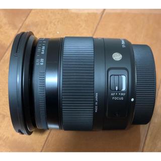 シグマ(SIGMA)のSIGMA 17-70mm F2.8-4 DC MACRO for SONY(レンズ(ズーム))