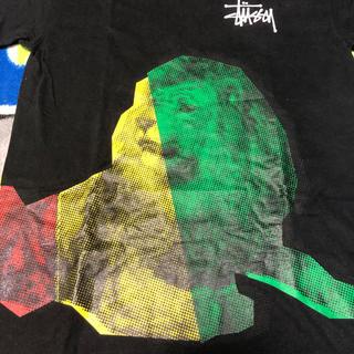 STUSSY - ステューシー   Tシャツ  半袖  M