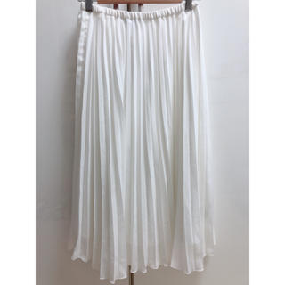w closet - w closet プリーツスカート