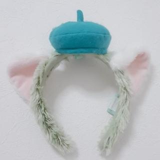 ジェラトーニ  カチューシャ(小道具)