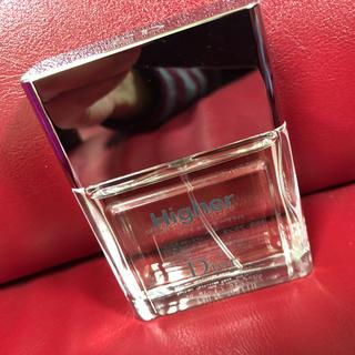 ディオール(Dior)のディオール ハイヤー オードゥ トワレ 50ml 正規品 香水 メンズ(香水(男性用))