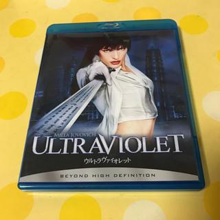 ウルトラヴァイオレット エクステンデッド版('06米) DVD 中古(外国映画)