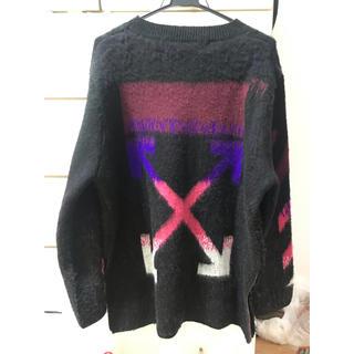 STUD HOMME - dede9系ストリートセーター
