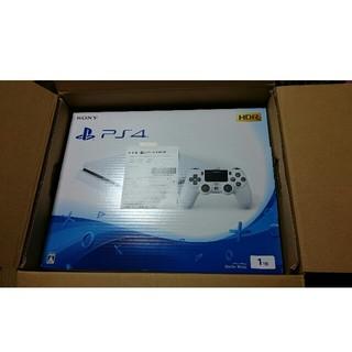 PlayStation4 - PS4 プレステ4  未使用に近い 1TB