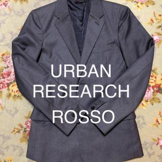 アーバンリサーチロッソ(URBAN RESEARCH ROSSO)の★URBANRESEARCH ROSSO★ テーラードジャケット(テーラードジャケット)