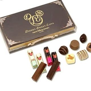 ディズニー(Disney)のディズニー  限定 チョコレート(菓子/デザート)