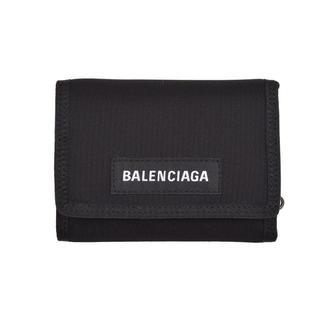 f82c92e65568 バレンシアガ(Balenciaga)のBALENCIAGA バレンシアガ メンズ 三つ折財布(折り財布)