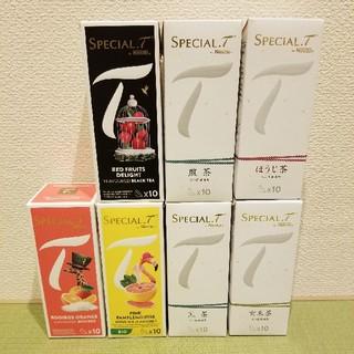 ネスレ ネスカフェ specialT(茶)