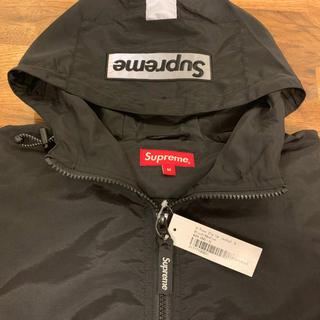 Supreme - Supreme 2-ton zip up jacket 超美品 Mサイズ