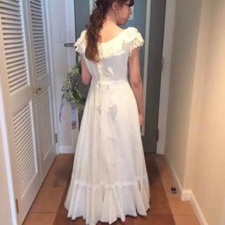 63d8165e96466 グリモワール(Grimoire)のGrimoire ドレス(ウェディングドレス)