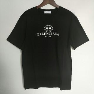 Balenciaga - バレンシアガ BALENCIAGA 流行りTシャツ