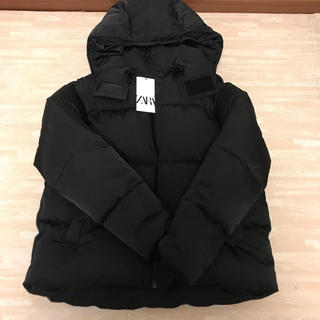 ZARA - ZARA パプジャケット Lsize
