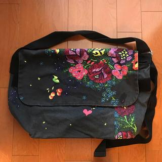 ボヘミアンズ(Bohemians)のくません様専用Bohemians メッセンジャーbag(メッセンジャーバッグ)