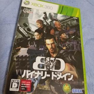 エックスボックス360(Xbox360)のXBOX360ソフト(家庭用ゲームソフト)