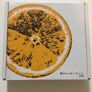 関ジャニ∞ - 関ジャニ∞ CD JAM 初回限定盤B  DVD