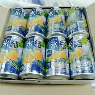 キリン(キリン)のKIRIN 氷結(リキュール/果実酒)