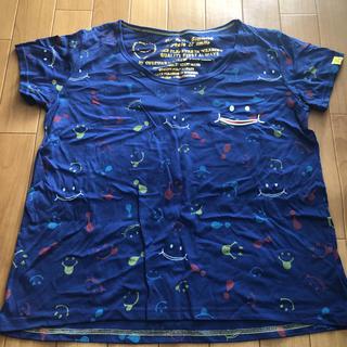 アップスタート(UPSTART)のにこちゃんTシャツ(Tシャツ(半袖/袖なし))