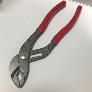 【美品】FACOM ウォーターポンププライヤー  ファコム(工具)