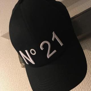 N°21 - 値下げできません ヌメロCAP