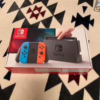 Nintendo Switch - ニンテンドースイッチ未使用