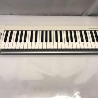 コルグ(KORG)のKORG K-Series K49 MIDIキーボード(キーボード/シンセサイザー)