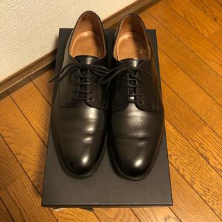 チーニー(CHEANEY)のジョセフチーニー ローラ 24.5(ローファー/革靴)