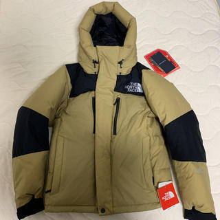 THE NORTH FACE - 試着のみ THE NORTH FACE バルトロライトジャケット XXS