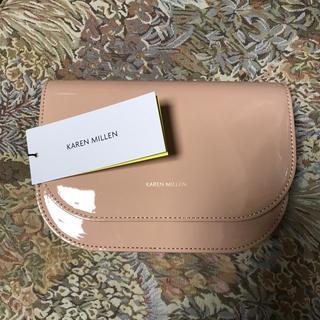 カレンミレン(Karen Millen)の新品・未使用 カレン・ミレン バッグ(ハンドバッグ)