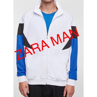 ザラ(ZARA)の【値下げ交渉OK】 ZARA/ブルゾン(ナイロンジャケット)