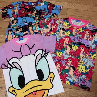 ディズニー(Disney)のDisney Tシャツ♡セットではありません(Tシャツ(半袖/袖なし))