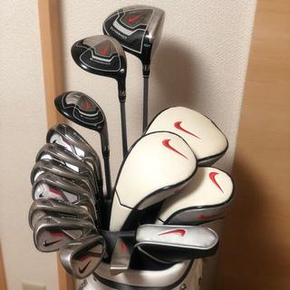 ナイキ(NIKE)のNIKE ナイキゴルフ スリングショット フルセット 日本正規品(クラブ)