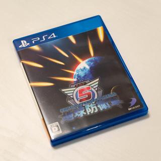 PlayStation4 - 美品「 地球防衛軍5 」