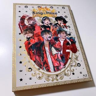Johnny's - King & Prince DVD 初回盤