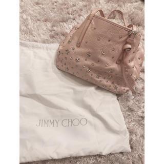 ジミーチュウ(JIMMY CHOO)のJimmy Choo♡サシャ(トートバッグ)
