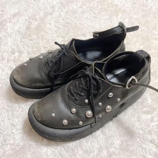 トーキョーボッパー(TOKYO BOPPER)のTOKYO BOPPER(ローファー/革靴)
