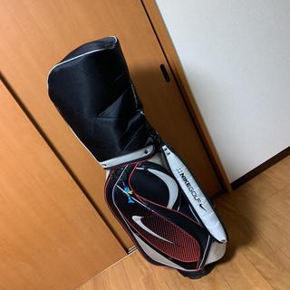 ナイキ(NIKE)のゴルフクラブセット NIKE MIZNO ODYSSEY Re Action(クラブ)