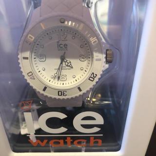 アイスウォッチ(ice watch)のice ウオッチ腕時計(腕時計)