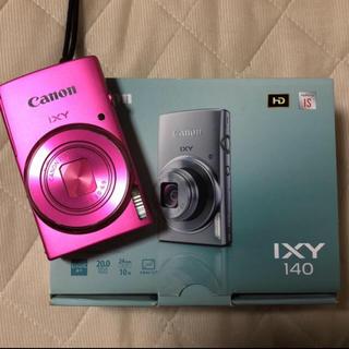 キヤノン(Canon)のCanon デジタルカメラ(コンパクトデジタルカメラ)