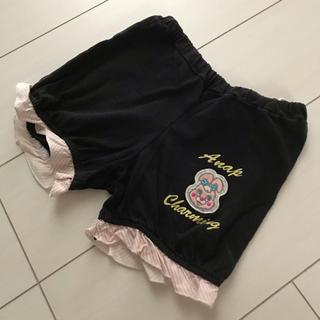 アナップキッズ(ANAP Kids)のANAPKIDS アナップキッズ  ショートパンツ ズボン  110(パンツ/スパッツ)