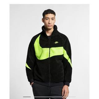 NIKE - Lサイズ Nike reversible boa jacket ボルト