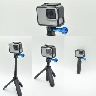 GoPro - 新品GoPro HERO7 White 6点セット
